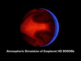 Exoplanet-hd